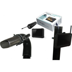 Survey kit camera