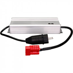 Qleen inverter, voltage supplier 12A - 22A