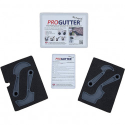 ProGutter Cleaning Set (Pack 4)