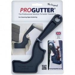 ProGutter Cleaning Ogee Gutter Tool