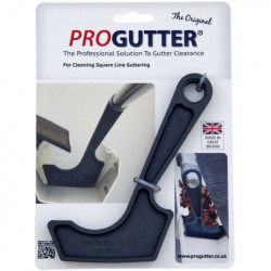 ProGutter Cleaning Square Line Gutter Tool