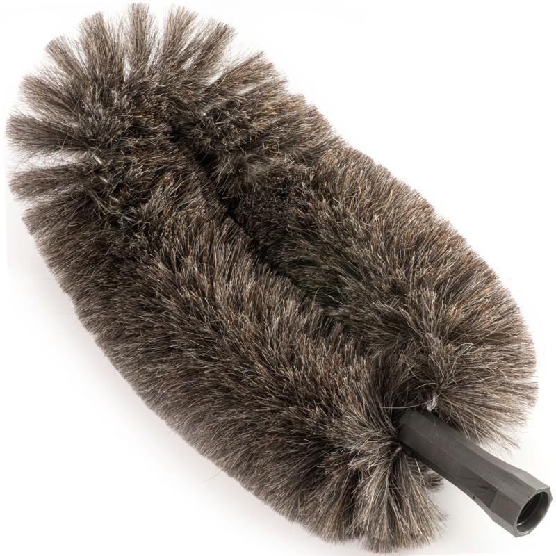 Moerman Pipe Duster/Brush