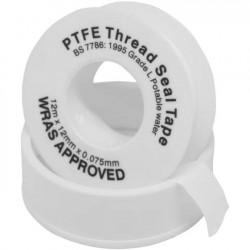 12M PTFE Plumbing tape roll