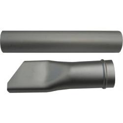 POLVAK Aluminium Crevice Tool & Pipe (38mm)