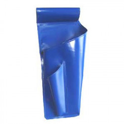 Large PVC Holster - Right Handed