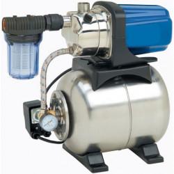 50L/min RO Booster Pump