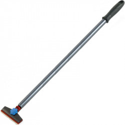 "Moerman Proclean Premium Floor Scraper 4"" with 120cm handle"