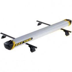 3m Van Vault aluminium van pipe carrier