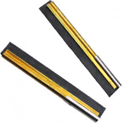"""Sorbo Spare pair of tricket 6"""" channels"""