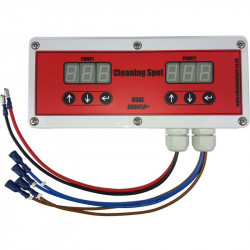 Digital Variflo+ V11 Dual Pump controller