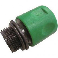 Unger Hydropower DI Filters Spare Outlet Fitting