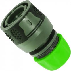 Eco Soft-Grip Hose Quick Connector