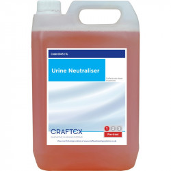 Craftex Urine Neutraliser 5L