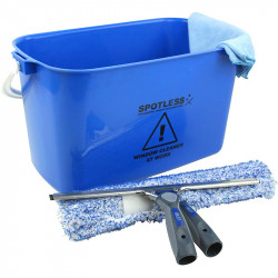 Blue Set Up Kit