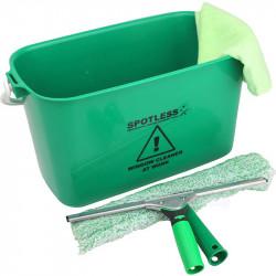 Green Set Up Kit