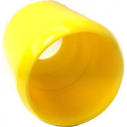 Spot-Lite Base Cap 10 - Yellow
