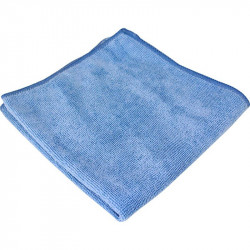 Spotless microfibre cloth - Blue 40 X40cm