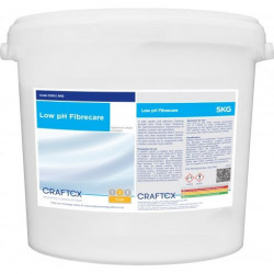 Craftex Low pH Fibrecare 5Kg