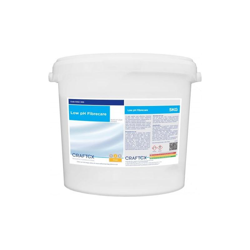 Craftex Low pH Fibrecare 5Kg