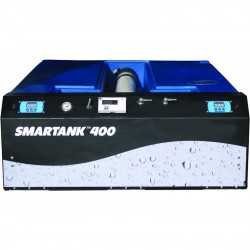 Smartank400 RO/DI System with Twin Pump and Controller