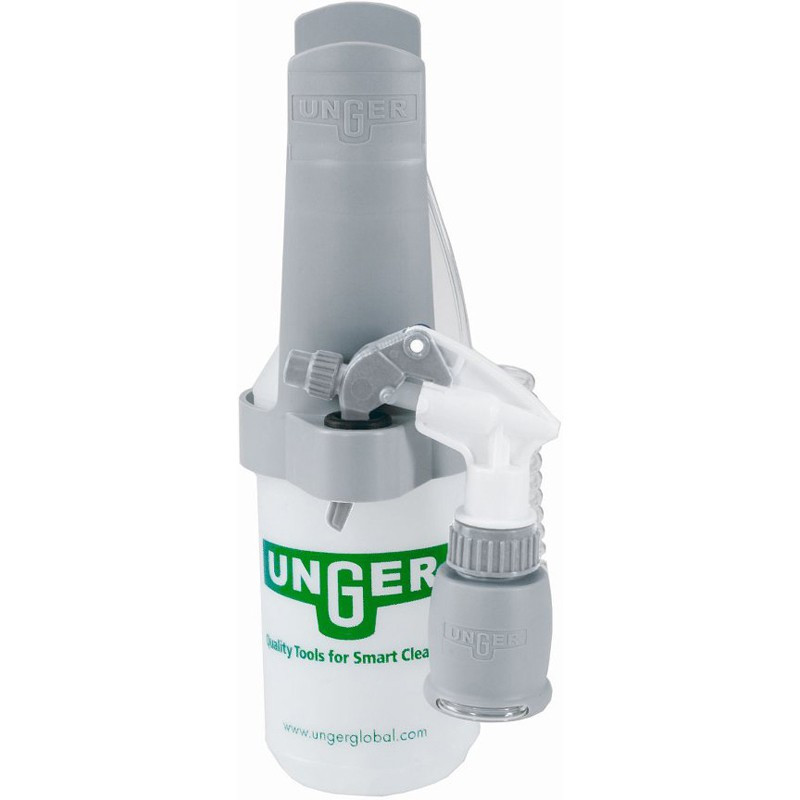 Unger Sprayer on a Belt