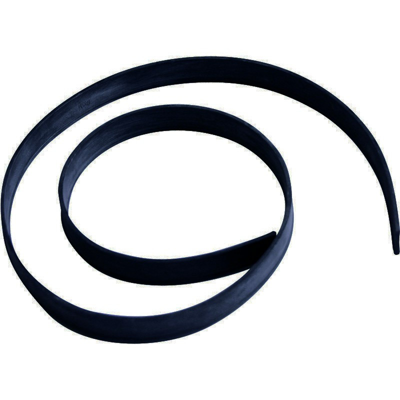 "Moerman Dura-Flex Hard Rubber 36""/92cm"