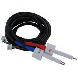 Dual Sensor Probes for the DM-2 (4+4 pin) (PAIR)