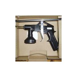 Spray gun for Protetcakote spray tins