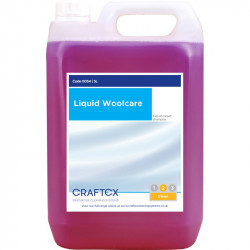 Craftex Liquid Woolcare 5L
