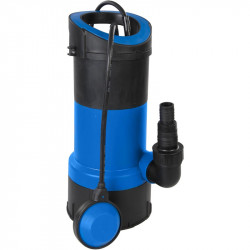 200L/min submersible transfer pump 240V