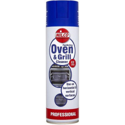 Nilco C2 Oven and grill Cleaner 500ml