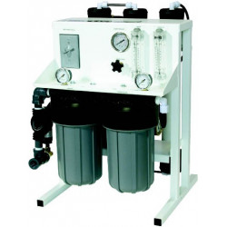 Static Titan 1000 reverse osmosis system