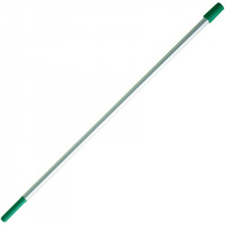Plus 3, extension for 2 section unit TD370, 1,25m/4'