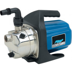 61L/min Surface Mounting Transfer Pump