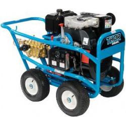 Thor Diesel Engine Driven Pressure Washer 18LPM 400 BAR