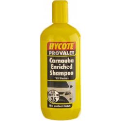 Hycote Provalet Carnauba Enriched Shampoo 500ml