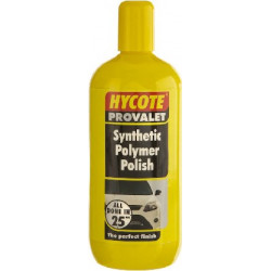 Hycote Provalet Synthetic Polymer Polish 500ml