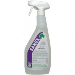 Clover Sanex Odour Destroyer 750ml