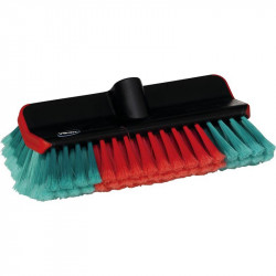 "Vikan 11"" Hi-Lo Windowsills brush unjetted"
