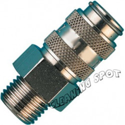 Mini Endstop with MALE thread 1/4""