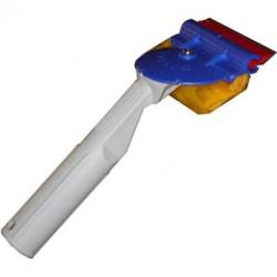 Wagtail Wet Pivot Scraper