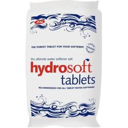 25 Kg Water softener Salt - Tablets