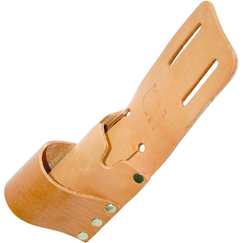 Lewi Squeegee Double leather Holster