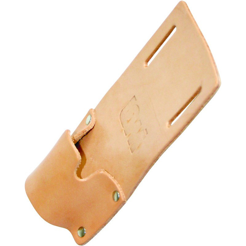 Lewi Squeegee single leather Holster