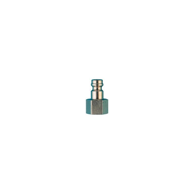 "Mini Microbore Adapter FEMALE Thread 1/4"""