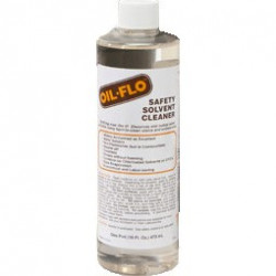 Titan Labs Oil-Flo 141 solvent cleaner 473ml