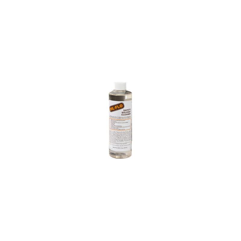 Titan Labs Oil-Flo 141 solvent cleaner 473ml