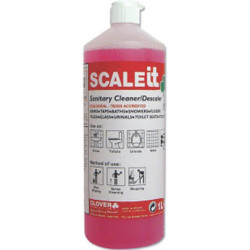 Clover ScaleIT sanitary cleaner/descaler 1L