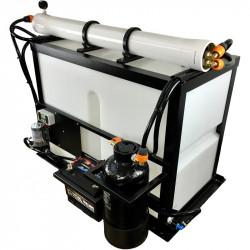 Wash2O 500L system
