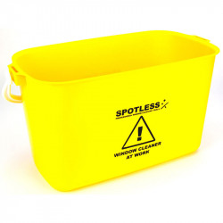 SPOTLESS Oblong Bucket 9L